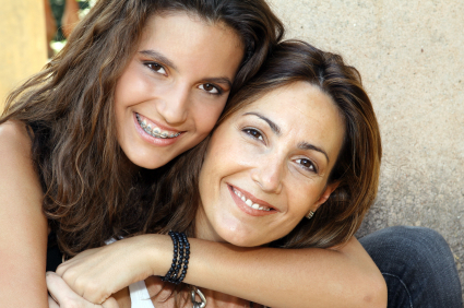 Parents – How to make sure your kids are taking care of their braces